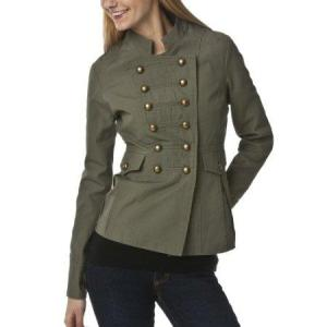 coffee shop bandleader jacket sage