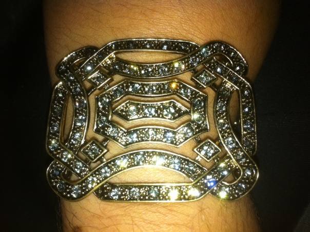 Jewelmint Savoy Bracelet