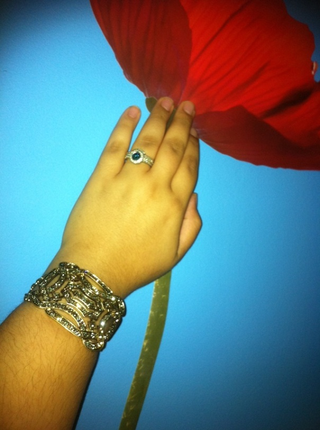 Jewelmint Savoy Bracelet