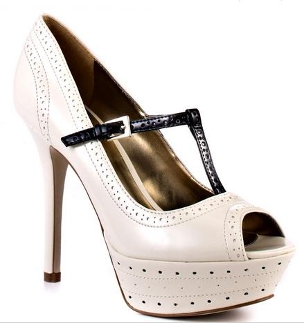 Guess Melesse Heels