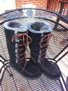 UGG boots for sale!