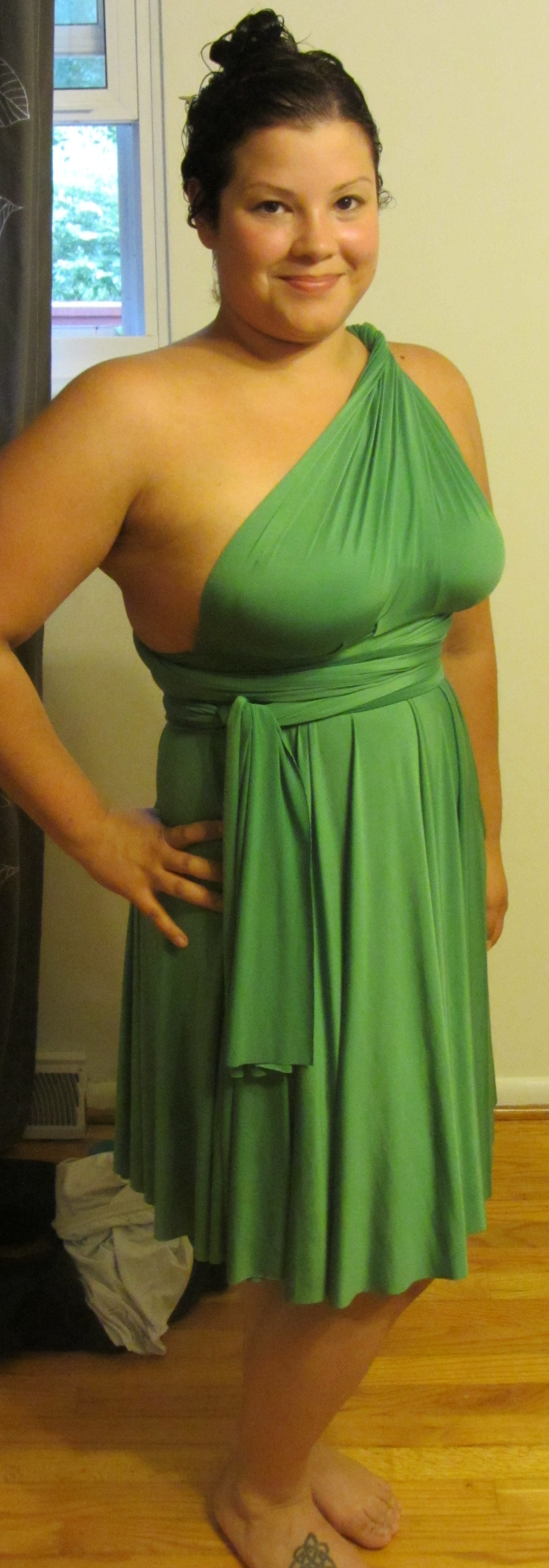 Freebra Review More Convertible Dresses Sandpaper Kisses