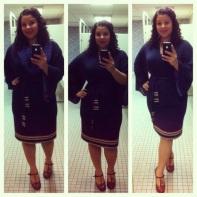 old Victoria's Secret Kimono Dress