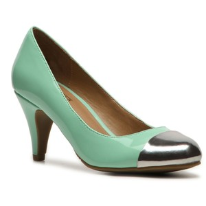 Mix No. 6 Briel Pump $40 || DSW.com || Mint Color