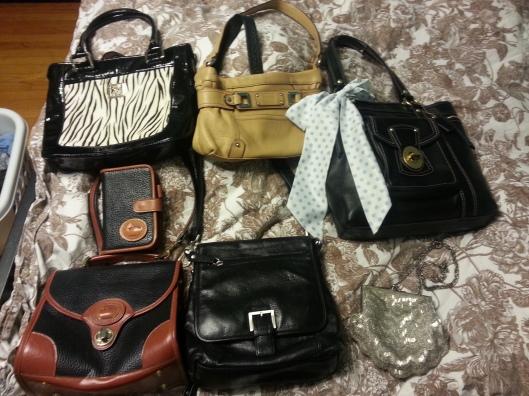 bags / purses
