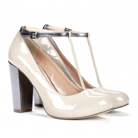 Sole Society Alayna T-strap Pump