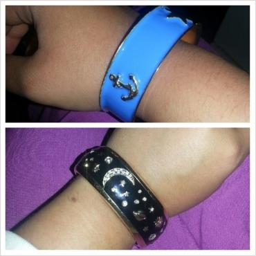 Bangles + Bracelets