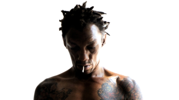 Tricky's new album, False Idols, comes out May 28.