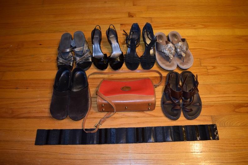 november 2014 fashion budget