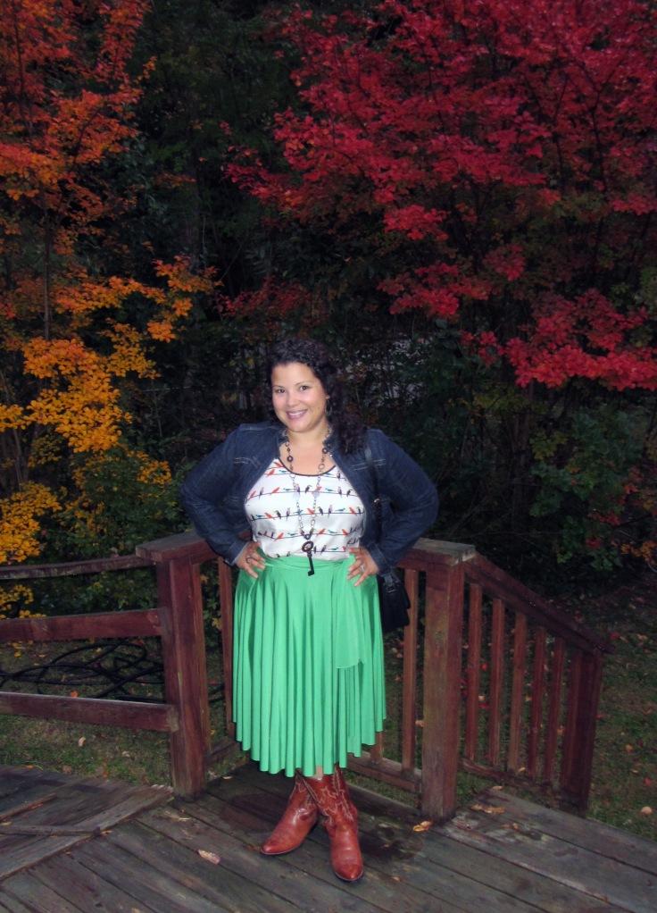 henkaa convertible dress ask skirt for fall