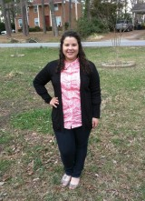 Workwear wednesday - business casual chic