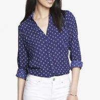 express-portofino-anchor-blouse
