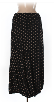 Comfy USA polka dot skirt - thredup